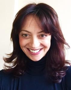 Raphaëlle Mathieu